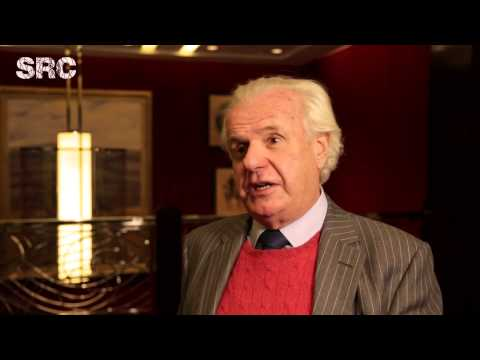 EU Capital Markets Union - Interview with Lord Myners