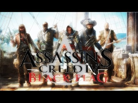 Assassin's Creed 4: Black Flag Pc Intel HD Graphics