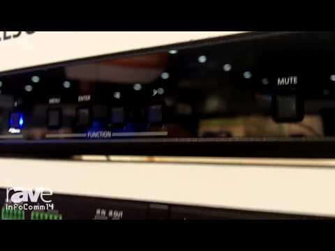 InfoComm 2014: Atlona Presents its CLSO Multi-Format Switcher