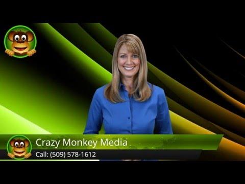 Website Design and Development Review | (509) 578-1612 | Crazy Monkey Media