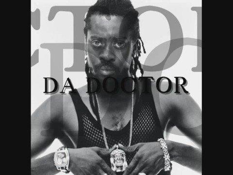 Beenie Man-Da Doctor