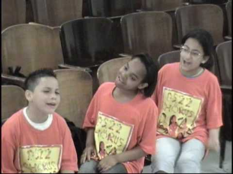 "PS22 Chorus ""PICTURES OF YOU"" The Cure"