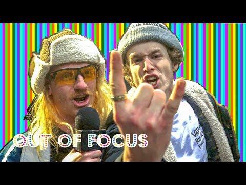 Out of Focus: Vans Shop Riot European Finals (Simon Deprez, Rob Maatman, Alex Decunha)
