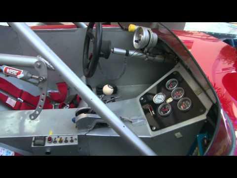 race car expo pt1