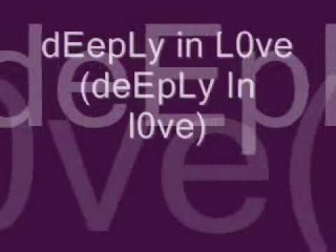Hillsongs - Deeply Inlove