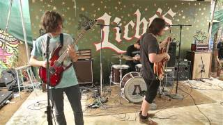 CHON - Full Set - Audiotree Live in Austin 2015