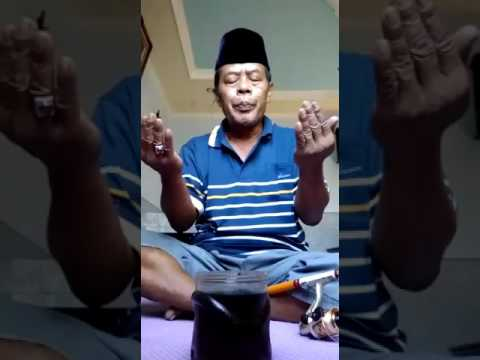 Video doa mancing