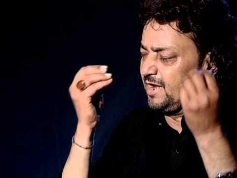 Sughra (S.A.) Ye Bain Karti - Syed Nasir Husain Zaidi - Noha 2014