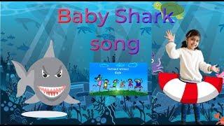 baby shark song