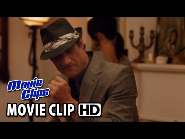 JAKE SQUARED  'Timing Is Everything'  (2014) Official Movie Clip