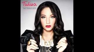 Watch Tulisa Foreigner video