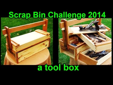 Toolbox: Scrap Bin Challenge 2014 (Cued from a Traditional Japanese ...