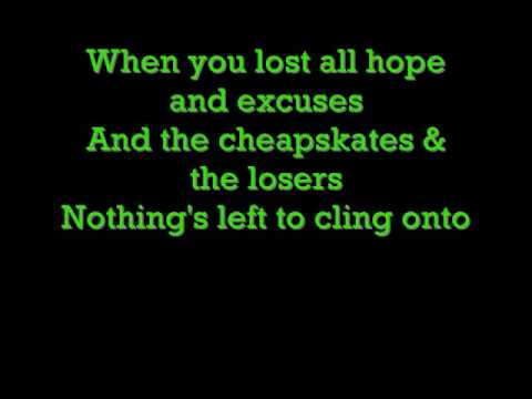 Green Day - Hold On