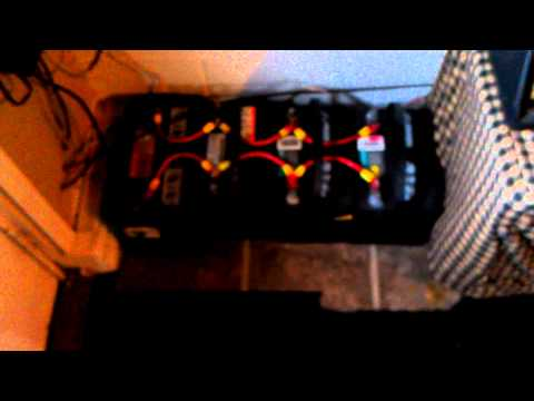 amateur radio charging circuit part 2