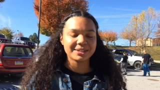 Racial tension at York County high school