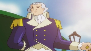 Liberty's Kids HD 108 - The Second Continental Congress | History Cartoons for Children