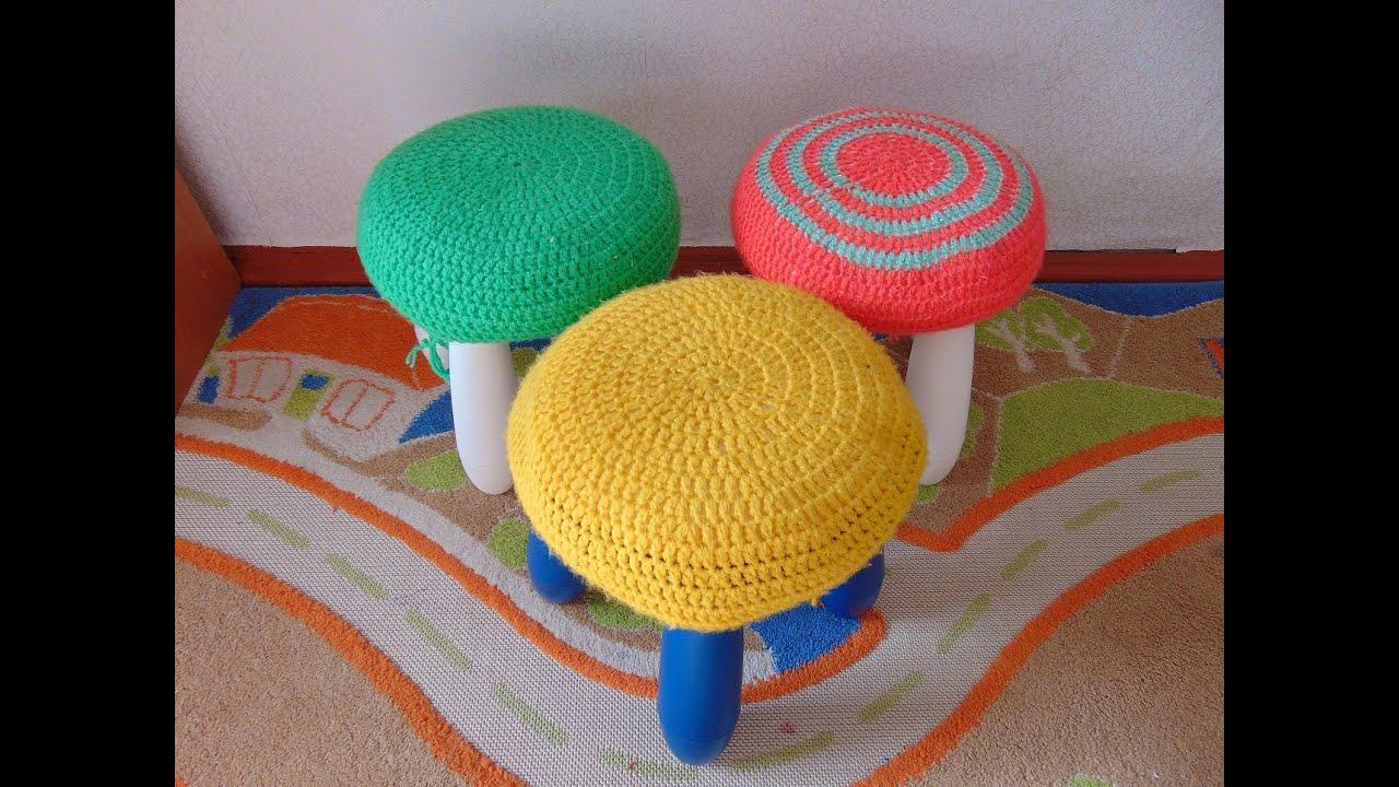 Узор на детский стульчик