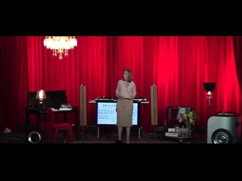 ¿Casada o no?   Eva Hughes   TEDxPuntaPaitilla