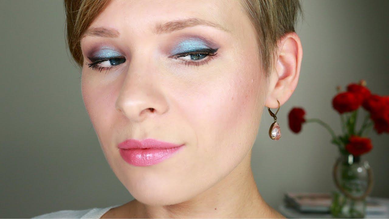 Русские блоггеры макияжа