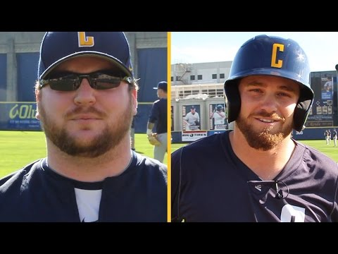 Cal Baseball: Bears Practice with a Beat Writer