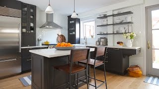 A Functional Family Kitchen Renovation