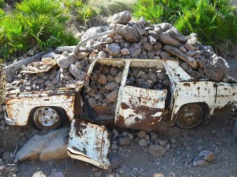 clasicos abandonados foros debates de coches