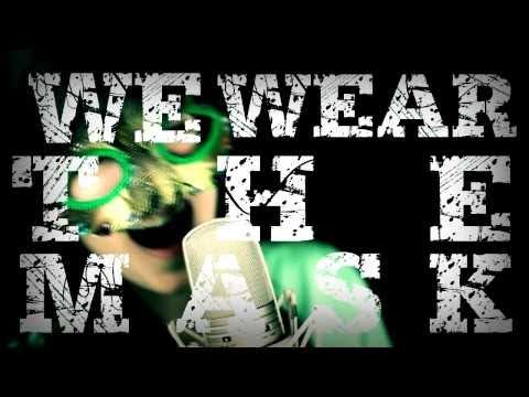 Terabrite - We Wear The Mask