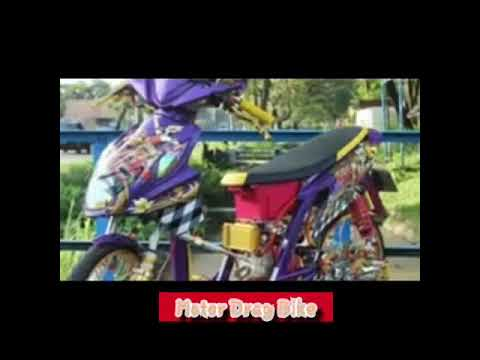 DJ AKIMILAKU VS MOTOR DRAG BIKE FT TOAR KIMBAL