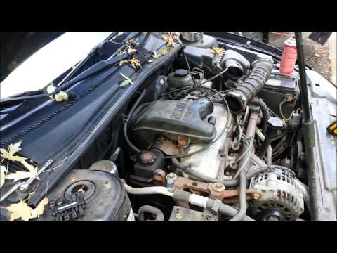 How to clean your throttle body on car