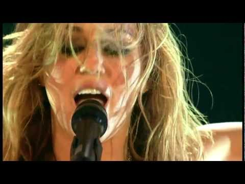 Miley Cyrus - Live House Of Blues Part 2 Music Videos