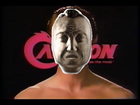 Logo Bloopers: Caution Video Guy vs Vid (BND) Mask of Guo Xang (50518A) thumbnail