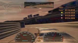 Gran Turismo 3 - A Spec Licence IB3