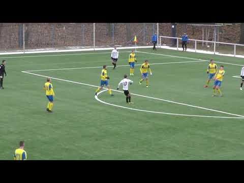 SESTŘIH: FC Hradec Králové U21 - FK Teplice U21 4:2