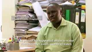 Water and Development Alliance (WADA) Thumbnail