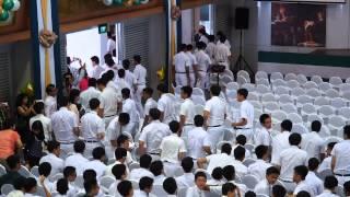 SJI Graduation 2014