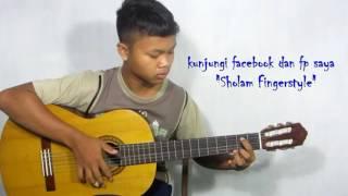 download lagu Dadali Disaat Aku Tersakiti By Sholam Fingerstyle gratis