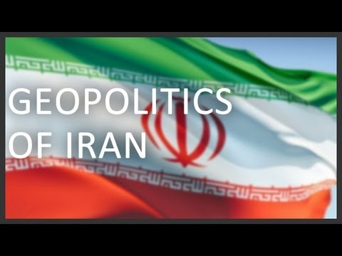Geopolitics of Iran
