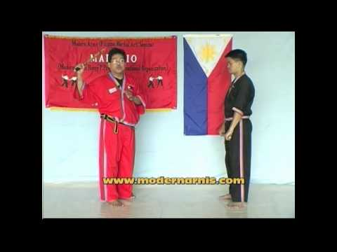 Volume 1 : Introduction to Modern Arnis