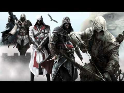 Creed - Anthology