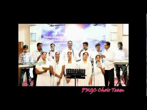 PMGC Choir Group