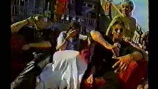 Ace Of Base  MTV  interview  - entrevista  1994