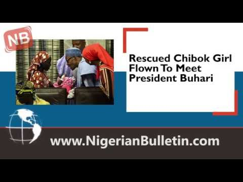 Nigeria: This Week's Top News In 30 Seconds (21 May 2016)