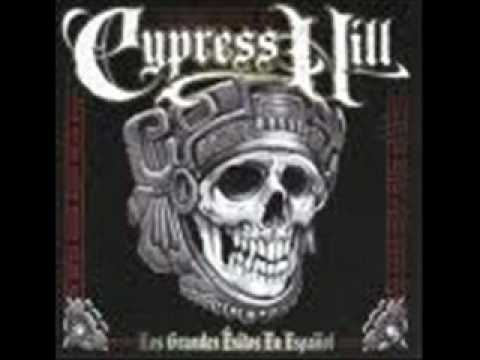 Cypress Hill - Muévete