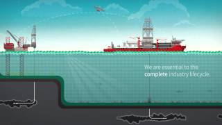National Oilwell Varco, Flexibles