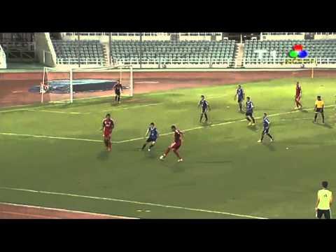 GD Polícia 1-3 Ka I M#86 R18 2015 Macau Elite League