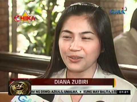 24oras: Diana Zubiri, Enjoy Daw Sa   Pagbabalik Eskwela video
