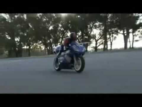Radiomodelismo - Moto RC