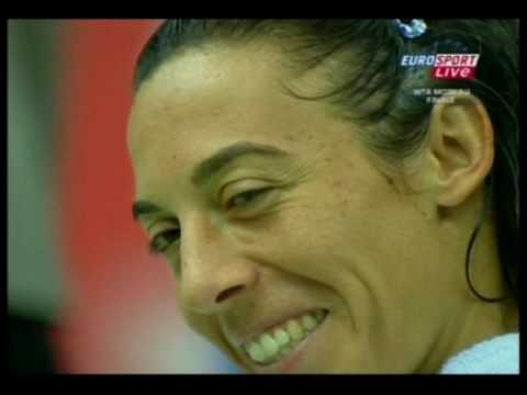Francesca Schiavone tribute Video