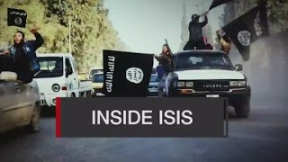 Blindsided: ISIS Trailer