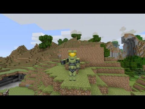 Minecraft - Skin Pack 1 DLC